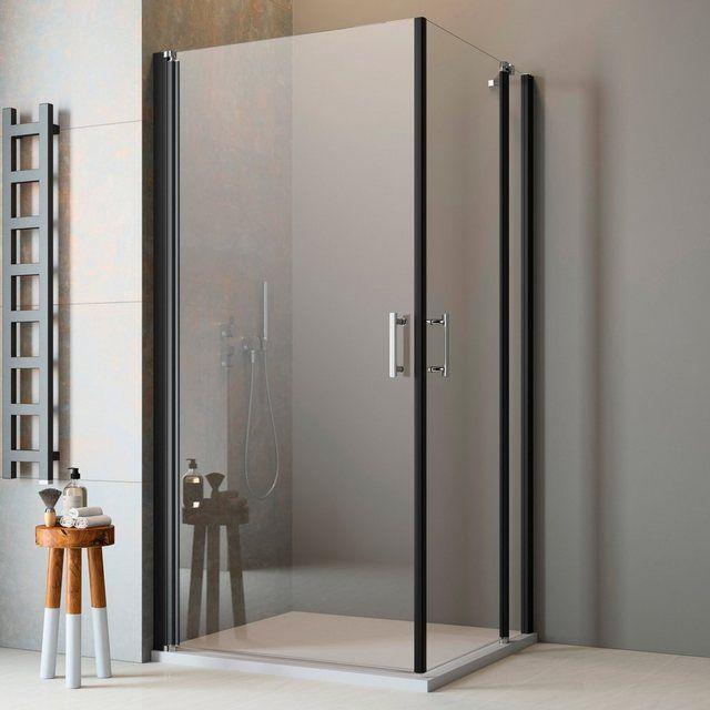 Eckeinstieg Flaconi 100 X 90 Cm In 2020 Tall Cabinet Storage