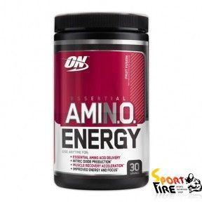 Полезные для поддержания отличной физической формы аминокислоты, природный энергетик.