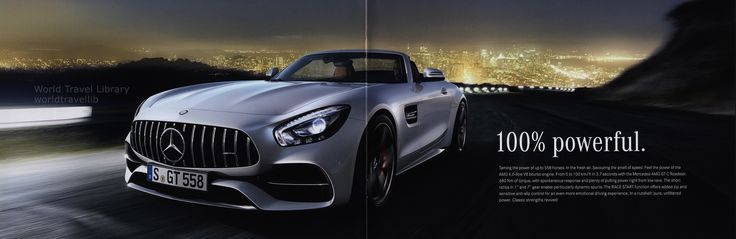 https://flic.kr/p/UH3zX5 | Mercedes-Benz AMG GT Roadster;  2016_4
