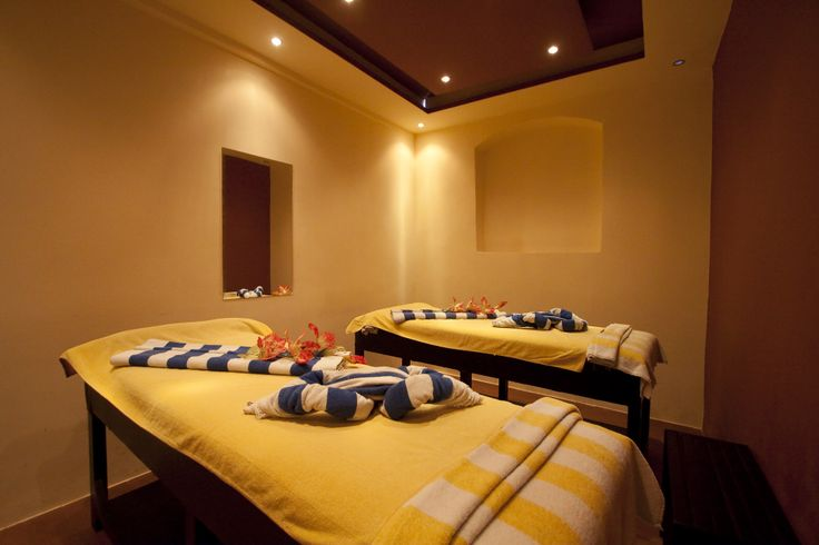 massage room, utopia beach club