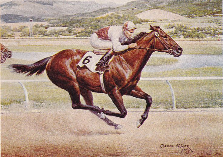76 best Horses in Art - Orren Mixer images on Pinterest ...  76 best Horses ...