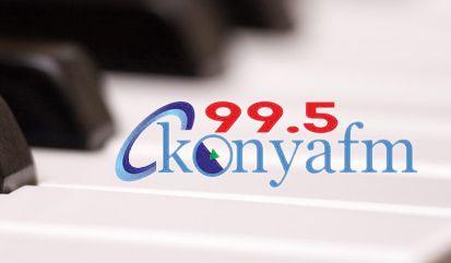 99.5 frekanslarından Konya ve çevresinde yayın yapan dini içerikli bir radyo istasyonudur. Konya fm sizlere kesintisiz olarak hizmet vermektedir.