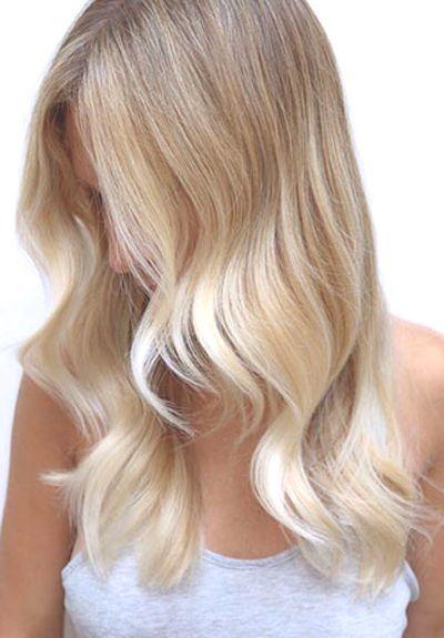 Sandstone Blonde.