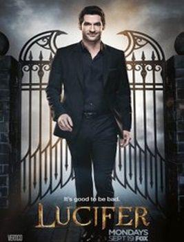 Lucifer 1. Sezon