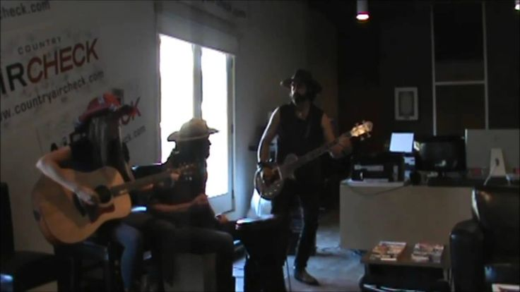 BUFFALO BILL STEREO - Angel Mary & The Tennessee Werewolves/ Country Air...
