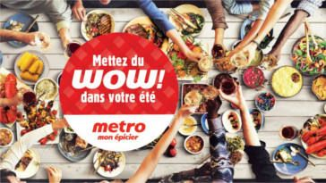 Metro Quebec Coupons on http://www.canadafreebies.ca/