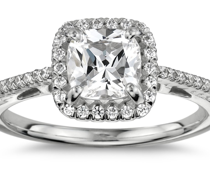 31 best Engagement Rings images on Pinterest Wedding bands