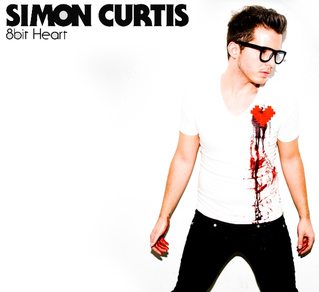 Simon Curtis - 8bit Heart