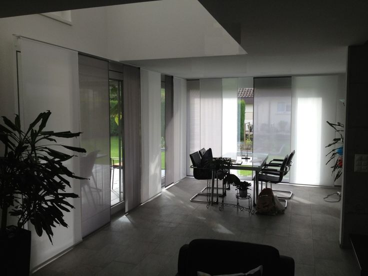 Fl chenvorh nge wohnzimmer home living pinterest for Innendekoration wohnzimmer