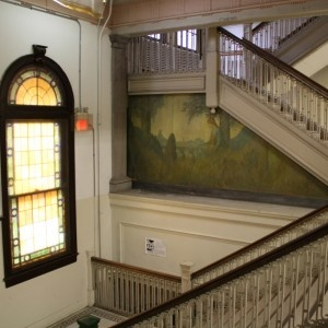 Photo Tour of the Old SCPA / Historic Woodward High School