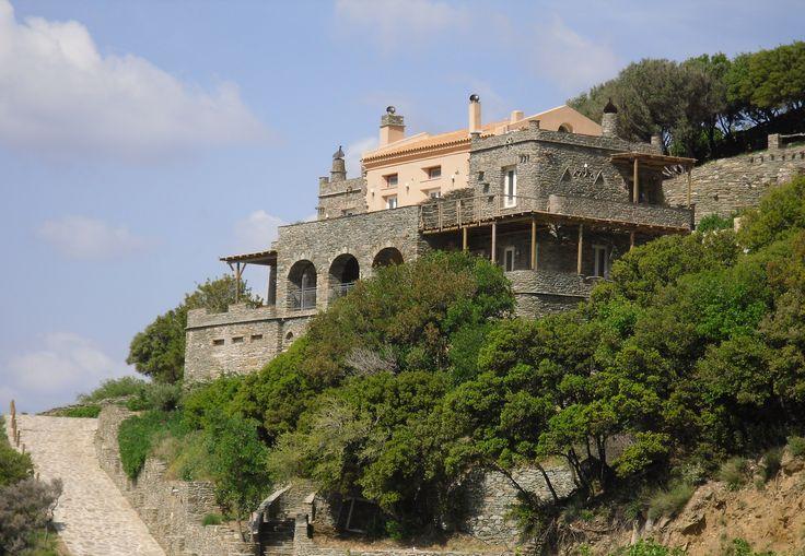 Aegean Castle www.aegeancastle.gr