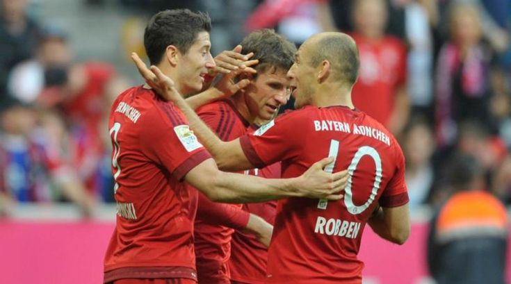 Michael Zorc: Dortmund Tak Punya Harapan untuk Menangkan Bundesliga