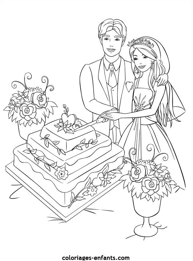 14 Present Coloriage De Mariage Collection Wedding Coloring Pages Wedding With Kids Kids Wedding Activities