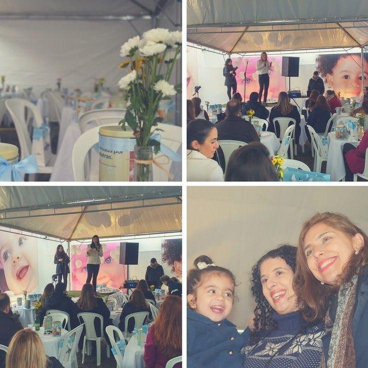 Sábado apesar do frio e da chuva tivemos um super evento lá na @babysmegastore com as palestrantes @rosane_baldissera e @carol_organiza_mae_bebe. Elas compartilharam super dicas para gestantes e recém-mães e todas as 40 participantes ganharam presentes para elas e seus bebês! Sucesso! Que venha o próximo!! #eventogestantes #eventoportoalegre #eventosoumãe #maternidade #gravidez #gestante #grávidas #encontrodegestantes