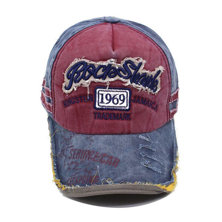 Caps Hats For Men Bone Casquette Vintage Sun Hat Gorras 5 Panel Winter Baseball Caps