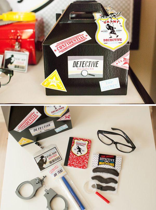 Un caso de la vendimia Resolver Detective Partido