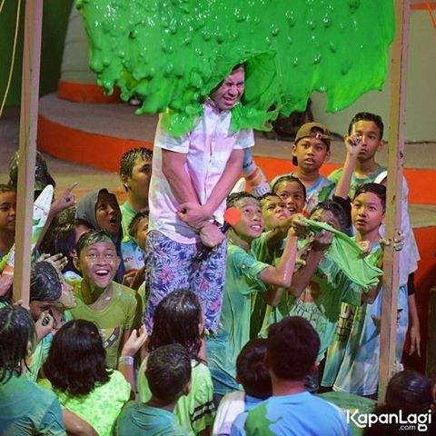 Momen Nickelodeon Indonesia Kids Choice Award menjadi sangat seru saat Nagita Sl... Selengkapnya di http://www.kumpulankabarterkini.com/2016/10/31/momen-nickelodeon-indonesia-kids-choice-award-menjadi-sangat-seru-saat-nagita-sl/