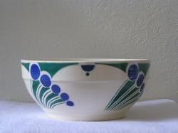 P.Ragout schaal | P. Ragout large bowl www.desoetelaer.nl SOLD