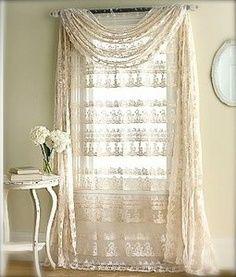 curtain for closet doors