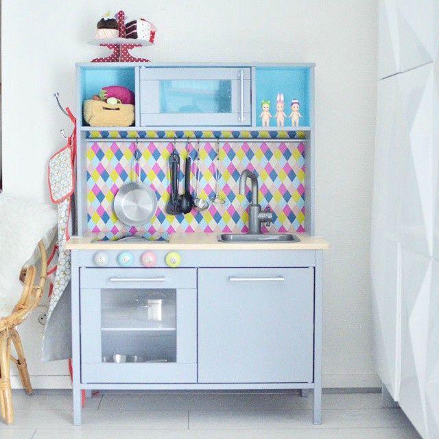 Les 25 meilleures id es de la cat gorie ikea cuisine enfant sur pinterest i - Ikea cuisine enfants ...