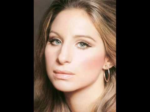 Josh Groban and Barabara Streisand  All I Know Of Love