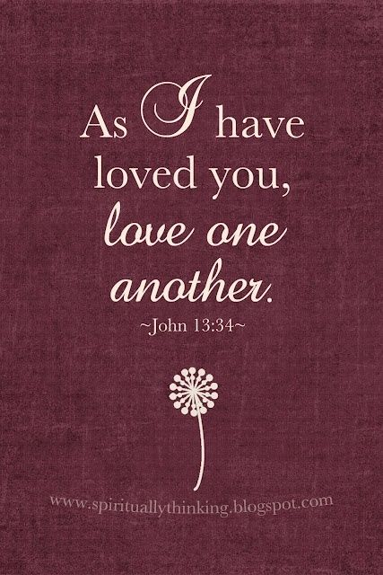 And Spiritually Speaking: Happy Valentines Day:) Find This Pin And More On LOVE  ONE ANOTHER Quotes ...