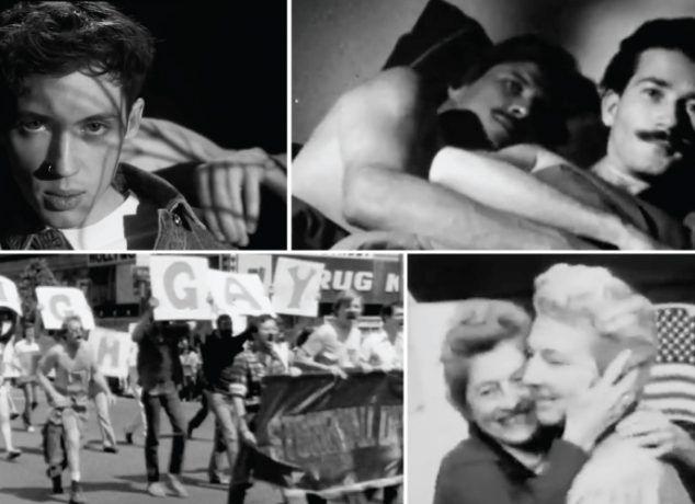 Troye Sivan rend hommage à la lutte LGBT