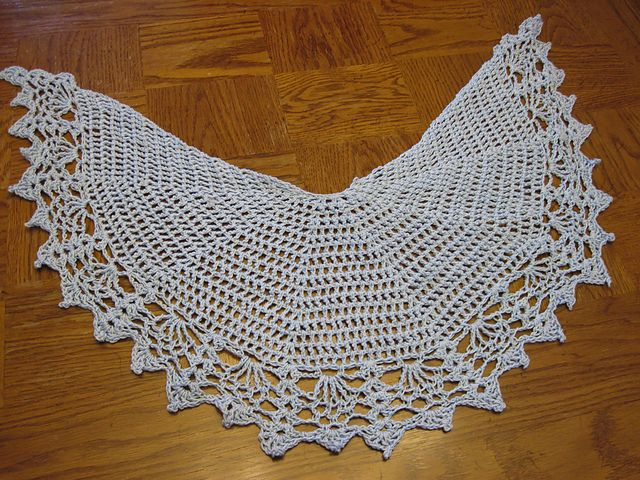 All Shawl pattern by Doris Chan Shawl, Libraries and ...