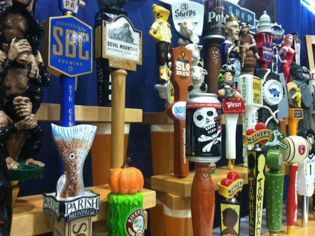 Five issues craft beer brewers and drinkers should be paying attention to and talking about.