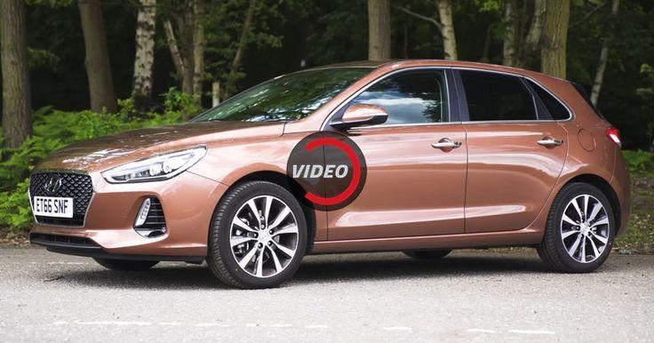 How Does The New Hyundai i30 Stack Up In The Compact Segment? #Hyundai #Hyundai_i30