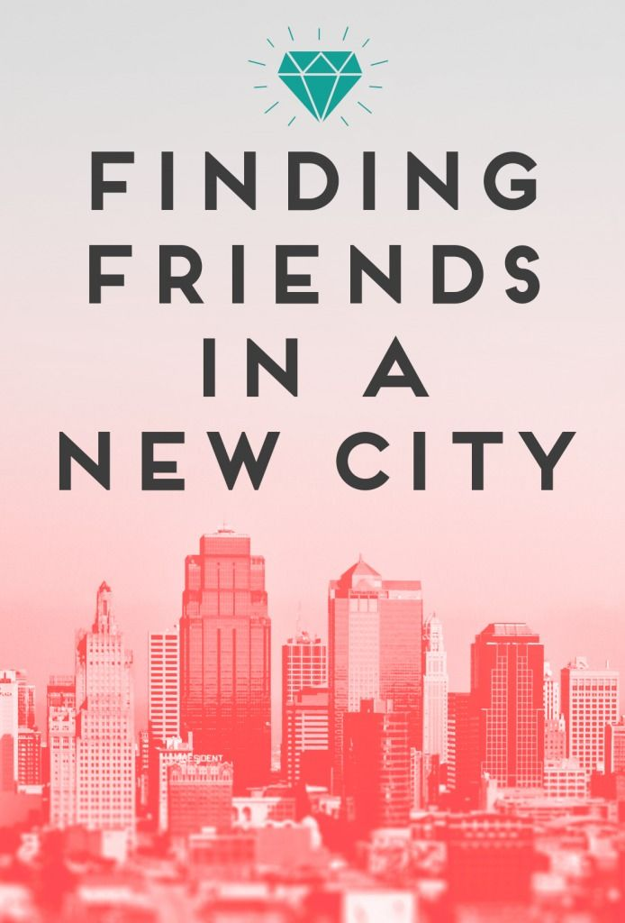 Finding friends in a new city can be a little rough, especially when your work schedule is hectic. Here are a few tips on how to meet new people, prioritize friendship, and have something to do on the weekends! (They're budget-friendly, too!)