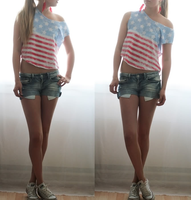 cute 4th of july outfits to make
