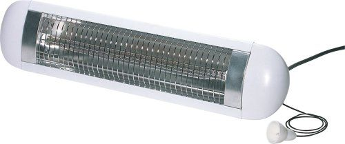 H Radiaci/ón t/érmica para envolvedor 600 Watt H 97923 BS 50