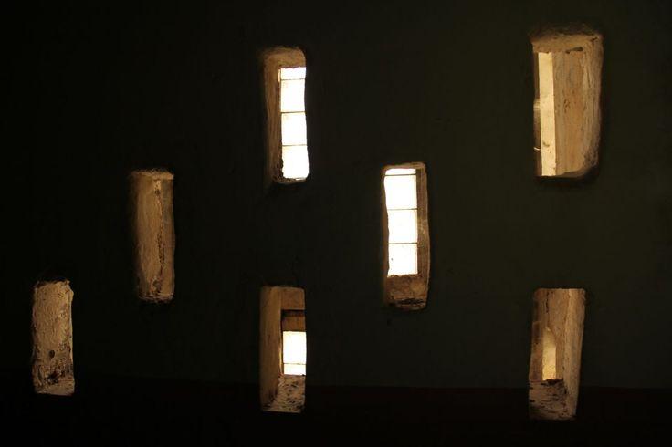 Piccole finestre di luce - Dakar