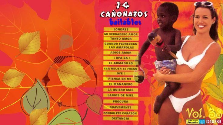 Labios de Miel - Los Tupamaros / Discos Fuentes