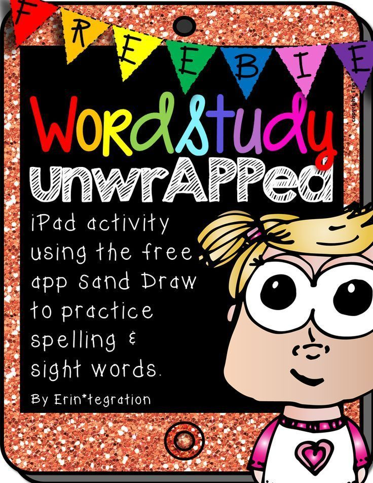 40 Free iPad Apps For Teaching Spelling - eLearning Industry