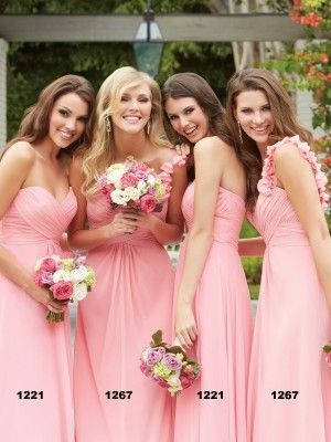 Allure Bridesmaid Dresses - Style 1221 [1221] - $176.00 : Wedding Dresses, Bridesmaid Dresses, Prom Dresses and Bridal Dresses - Your Best Bridal Prices