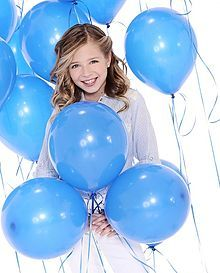 Jackie Evancho - The voice of an Angel
