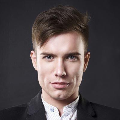 Best 25+ Fine hair men ideas on Pinterest | Mens hairstyles fade ...