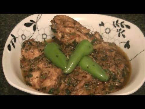 CHICKEN KADAI (KARAHI) DHABA STYLE *COOK WITH FAIZA* in paki easy coriander powder, cumin seeds, crush peper, with yougurt......