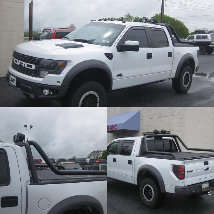 Jeep Lancaster: 25+ Best Ideas About Ford Raptor Accessories On Pinterest