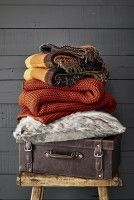 Wilderness textiles, prices from £16