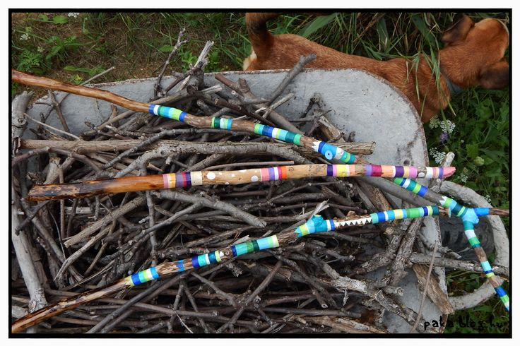 stick craft