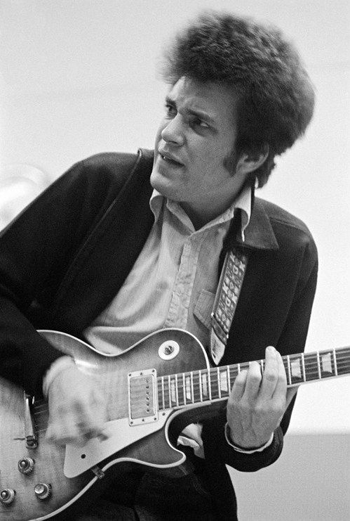 Mike Bloomfield, 1969