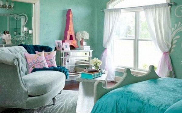 Teenage Girls Bedroom Paint Ideas Teenage Girl Bedroom