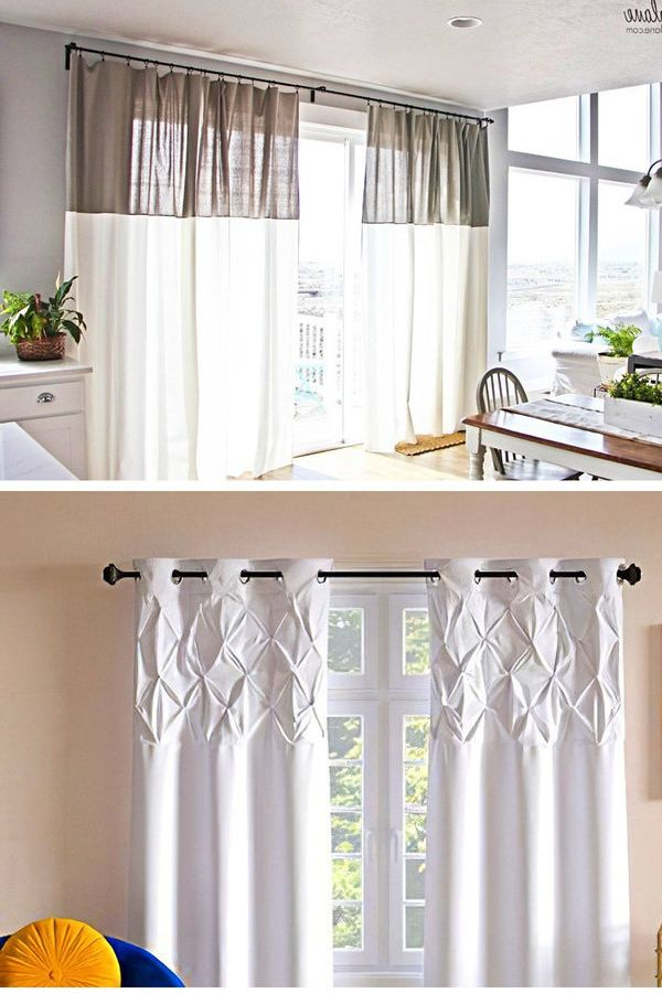 Home Made Curtains In 2020 How To Make Curtains Curtains Diy