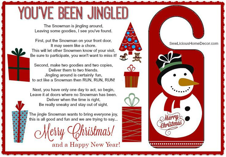 Free printable. This is a fun game to play in your neighborhood or at the office. sewlicioushomedecor.com