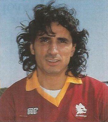 Andrea Carnevale 1990/1991