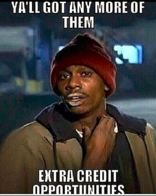 Has anyone ever taken like 25 or 26 credit hours during ONE semester?