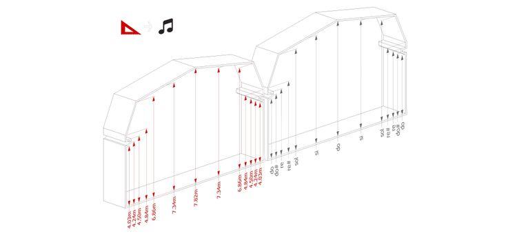 Il suono dell'Architettura